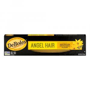 Deboles All Natural Artichoke Angel Hair