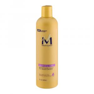 Motions Daily Oil Moisturizer