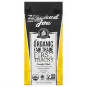 Wicked Joe Organic Breakfast Blend Ground Coffee