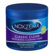 Noxzema Deep Cleansing Cream Plus Moisturizer