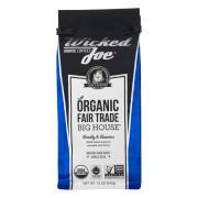 Wicked Joe Organic Big House Blend Coffee