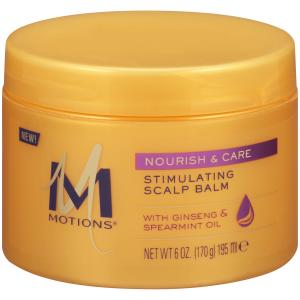 Motions Stimulating Scalp Balm