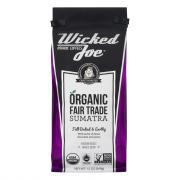 Wicked Joe Organic Sumatra Coffee