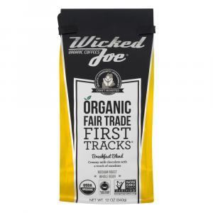 Wicked Joe Breakfast Blend Coffee