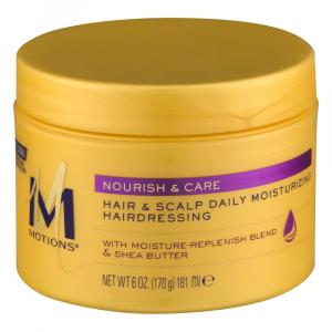 Motions At Home Moist Daily Hairdressing