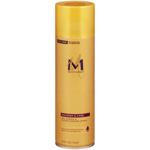 Motions At Home Oil Sheen Conditioner Spray