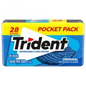 Trident Original Pocket Pack