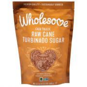 Wholesome Natural Raw Cane Sugar