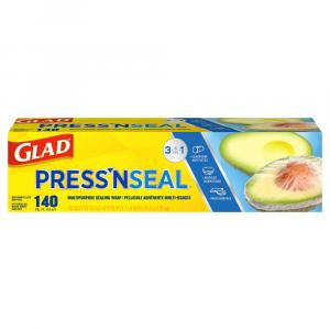 Glad Press'n Seal Multipurpose Sealing Wrap