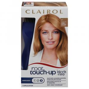 Nice 'N Easy Dark Blonde 7 Permanent Hair Color