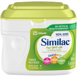Similac Sensitive for Spit Up Powder