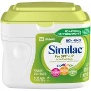 Similac Sensitive for Spit Up Powder