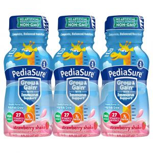 Pediasure Strawberry