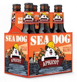 Sea Dog Apricot Wheat Ale