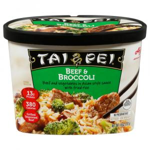 Tai Pei Broccoli Beef