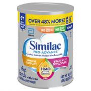 Similac Pro-Advance Powder