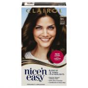 Nice 'N Easy Medium Neutral Brown 5N Permanent Hair Color