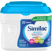 Similac Early Shield DHA/AHA w/Iron Powder Formula