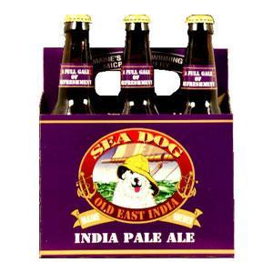 Sea Dog Pale Ale