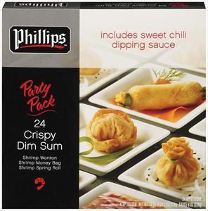 Phillips Dim Sum