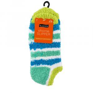 No nonsense Short Slipper Socks