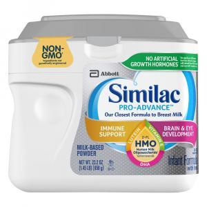 Similac Pro-Advance Powder Infant Formula