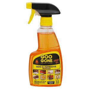 Weiman Goo Gone Spray Gel Goo & Adhesive Remover