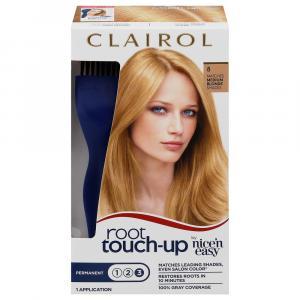 Nice 'N Easy Medium Golden Blonde 8 Permanent Hair Color