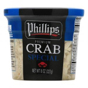 Phillips Special Crab Meat