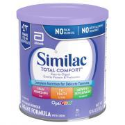Similac Total Comfort Baby Formula