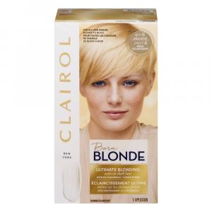Clairol Born Blonde Hair Highlighting
