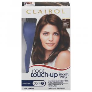 Clariol Root Touch-Up Golden Brown Shades 4G Permanent