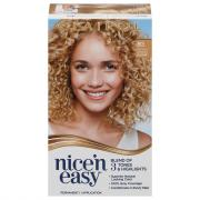 Nice 'N Easy Medium Golden Blonde 8G Permanent Hair Color