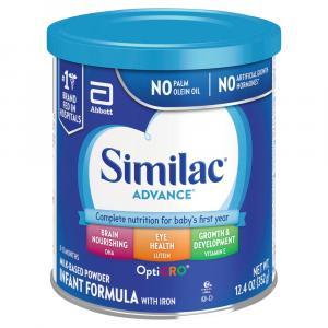 Similac Advanced w/Iron Powder Formula