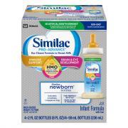 Similac Pro-Advance Ready to Feed Infant Formula