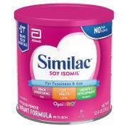 Similac Soy Isomil Powder Baby Formula