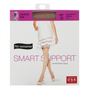 No nonsense Smart Support Beige Mist Size D