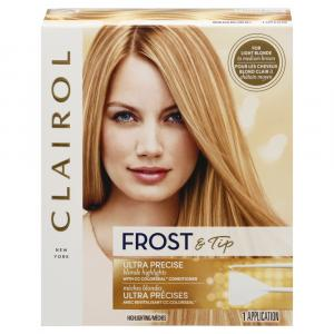 Clairol Frost & Tip Hair Highlighting