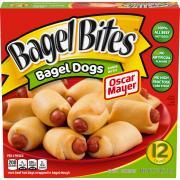 Oscar Mayer Bagel Bites Bagel Dogs