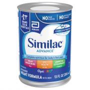 Similac Advanced w/Iron