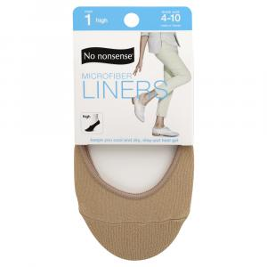 No nonsense Micro Fiber Liner Socks