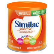 Similac Sensitive Powder Formula