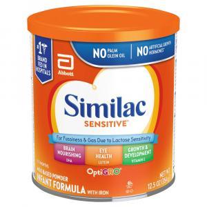 Similac Sensitive Powder Formula