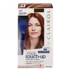 Clairol Root Touch Up 6R Light Auburn