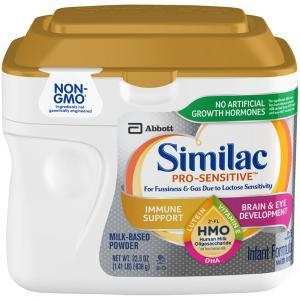Similac Pro-Sensitive Powder Infant Formula