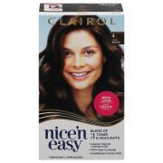 Nice 'N Easy Dark Brown 4 Permanent Hair Color