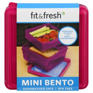 Fit & Fresh Lunch Pak Carrier