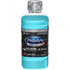 Pedialyte Advanced Care Berry Frost