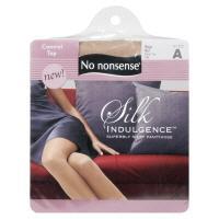 No Nonsense Silk Indulgence Beige Mist Size A