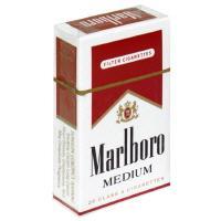 Marlboro Red Label King Box Cigarettes